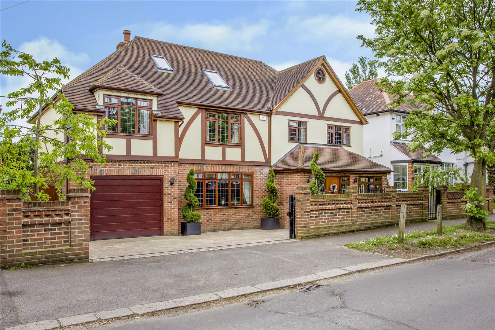 South Drive, Warley, Brentwood